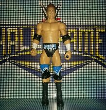 Zack Ryder - Basic Series 17 - WWE Mattel Wrestling Figure