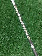 Fujikura Pro Fairway Shaft - 42 inches long - No Tip - S Flex #1005
