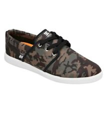 Scarpe Uomo Skate DC Shoes Haven SP Camo Black Nero Schuhe Chaussures