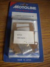 NOS Motoline Carburetor Carb Repair Kit 1985-1986 Suzuki Quadracer LT250R 250R