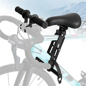 Child Kids Bicycle Seat Front Chair Carrier MTB Bike Baby Seats Safety Chair