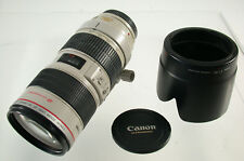 CANON EF EOS L USM IS 2,8/70-200 70-200 70-200mm F2,8 2,8