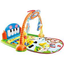 0-6 Months Boys Mat Baby Playmats