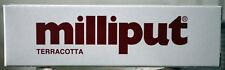 ( 100 Gr.= € 5,69 ) Milliput terracotta 4 oz= 113,4 Gr.