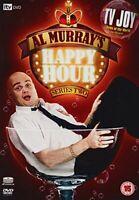 Al Murray's Happy Hour: Series 2 DVD (2009)