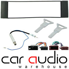 Connects2 CT24AU01 Audi A3 8L 1999-2000 Car Stereo Single Din Facia Panel Plate