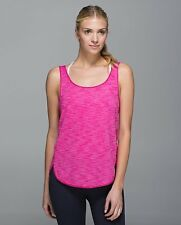 Lululemon Amala Tank - Size 4 - Pink is sold out online!