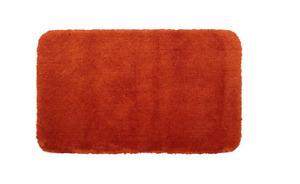 """Wamsutta Aire Bath bathroom Rug 24"""" X 40"""" Sienna Burnt Orange Polyester"""