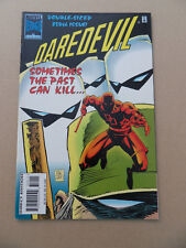 Daredevil 350 . Giant Size . Marvel 1996 . FN / VF