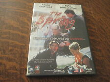 dvd the spring avec alison eastwood & kylie mac lachlan