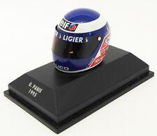 Minichamps 1/8 Scale F1 Diecast Model 381950126  - Arai Helmet Panis '95