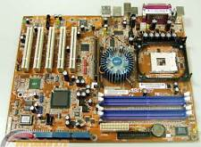 ABIT IS7 , Socket 478 , Intel Motherboard