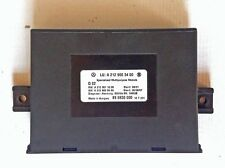 Specialised Multipurpose Module A2129003400 Mercedes W204, W212, S204, S212