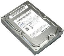 80GB SATA Samsung Spinpoint 2MB HD082GJ interne Festplatte NEU #S80-0348