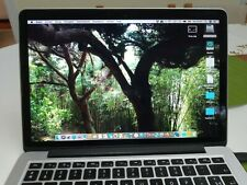 Macbook pro mid 2014 i5 2,6 GhZ, 13,3 inch