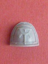 FORGEWORLD Horus Heresy SONS of HORUS REAVERS Mark 2 SHOULDER PAD- Bits 40K