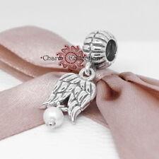 Pandora Angel Wings Pendant Bracelet Charm, S925, NEW, 790975P