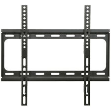 """Fixed TV Wall Bracket/Stand – 26"""" to 50"""" Screen – Slim LED/LCD Television Mounts"""