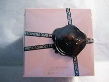 NEW VIKTOR & ROLF 'FLOWER BOMB' Eau de Parfum Spray e 30 mL 1 FL . OZ