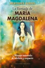 La llamada de Maria Magdalena (Espiritualidad, Metafisica Y Vida-ExLibrary