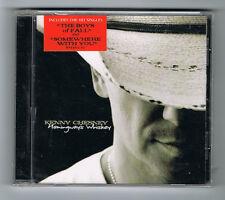 KENNY CHESNEY - HEMINGWAY'S WHISKEY - 2010 - CD 11 TITRES - NEW NEUF NEU
