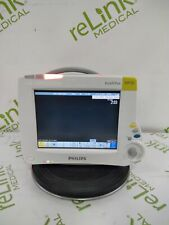 Philips Healthcare Intellivue Mp20 M8001a Patient Monitor
