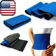 Belly Fat Burner Belt Tummy Tuck Belt As Seen On Tv For Men Women Sliming System
