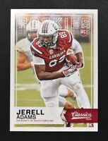 2016 Classics #224 Jerell Adams RC - NM-MT