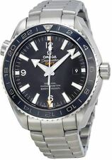 232.30.44.22.01.001 OMEGA SEAMASTER PLANET OCEAN 600 M  GMT 43.5 M MENS WATCH