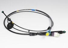 Auto Trans Shifter Cable ACDelco GM Original Equipment 88967320