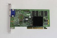 DIAMOND 28033520-001 STEALTH III S520 8M AGP VIDEO ADAPTER S3 SAVAGE4 LT 86C394
