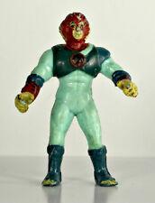 LJN Telepix Thundercats Tygra Mini Vintage Action Figure Part Weapon Lot 1986