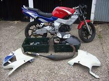 honda nsr 125 2002 front brake caliper only