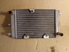 radiateur YAMAHA majesty 125