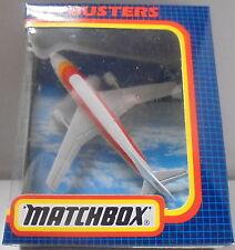 KKar Matchbox - 1988 ROW Skybusters -  SB28 A300 AirBus - Iberia  - Box