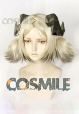 Styled Arknights Ifrit Cosplay Hair Wig Gradient Rhine Lab Caster Game Sa Lhz