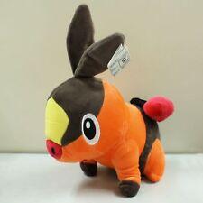 Pokemon Tepig Plush Doll Soft Stuffed Figure Toy 12 Inch Xmas Gift New