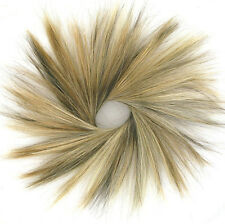 Scrunchie blond hair bright clear copper wick and chocolate  21/15613h4 peruk
