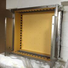 7100-1885-01 Rev: E Oven Assembly, 8108 Standard Ag Associates Heatpulse