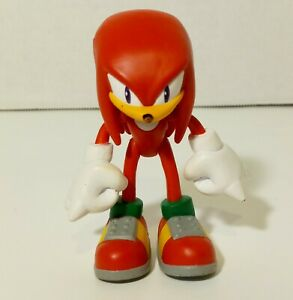 Tomy Sonic Hedgehog Classic Knuckles Action Figure
