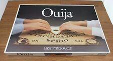 VTG 1992 Ouija Board Parker Brothers Mystifying Oracle Board Game Paranormal