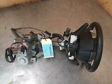NISSAN XTRAIL STEERING COLUMN T31, ELECTRONIC ASSIST, 10/07-12/13
