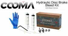 COOMA KIT de purge pour freins à disques AVID bleed kit NEW avid elixir bleed