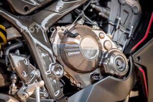 HONDA CB CBR650F CB CBR650R 2014-2020 ENGINE SIDE COVER GUARD FAIRINGS