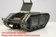 1/6 scale Goliath tracked mine FULL METAL vehicle car