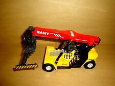 1/50 China Sany Container Reach Stacker