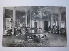 VERSAILLES-Grand Trianon-Salon des Glaces et Table tu Conseil du Min./AK