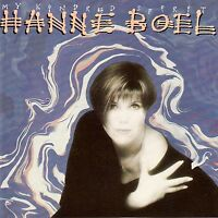 HANNE BOEL : MY KINDRED SPIRIT / CD