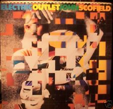 John Scofield LP Electric Outlet GERMAN
