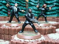 Krav Maga Agents Heroscape Rise of the Valkyrie